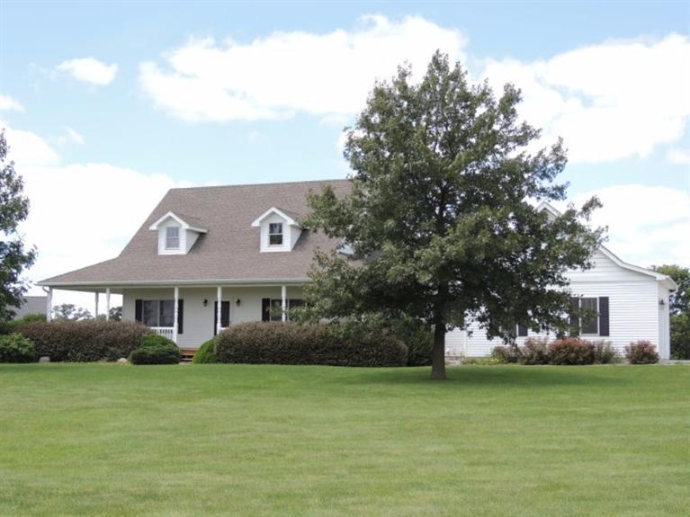 Real Estate for Sale, ListingId: 34303927, Rhodes,IA50234