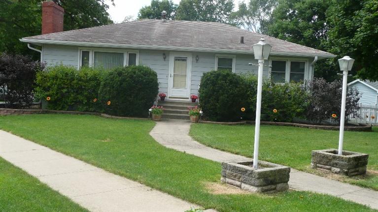 Real Estate for Sale, ListingId: 34322670, Marshalltown,IA50158