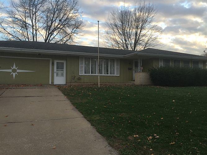 Real Estate for Sale, ListingId: 36461226, Marshalltown,IA50158