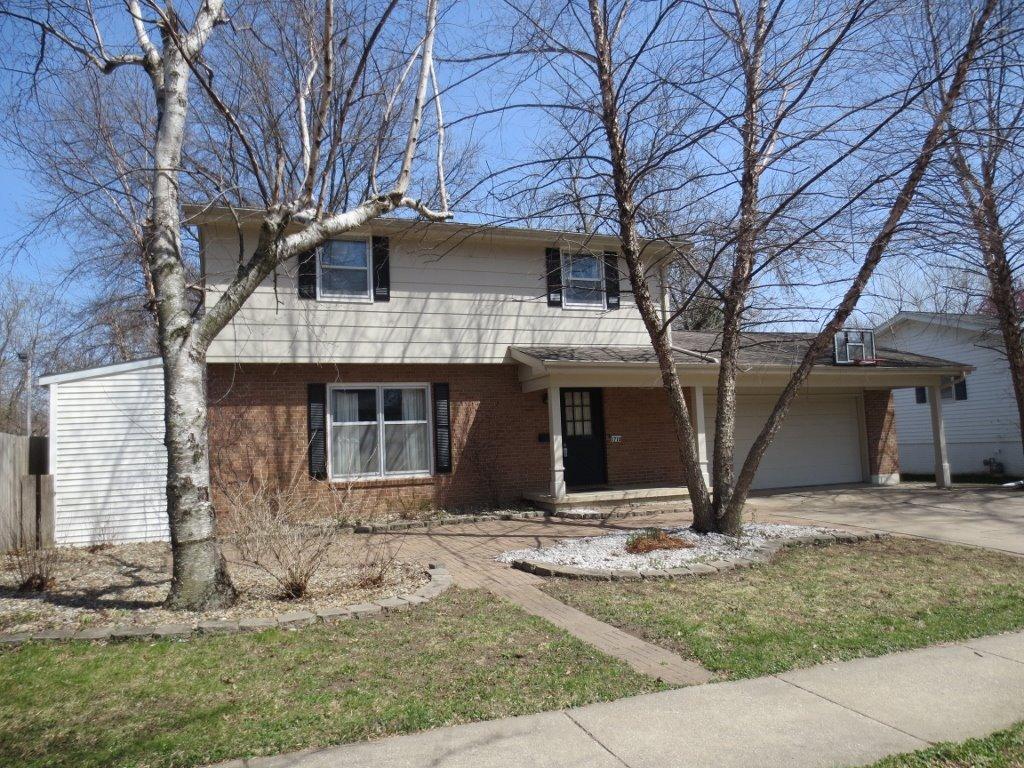 Real Estate for Sale, ListingId: 37214685, Marshalltown,IA50158