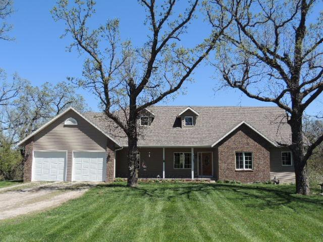 Image of Residential for Sale near Garwin, Iowa, in Tama county: 3.64 acres