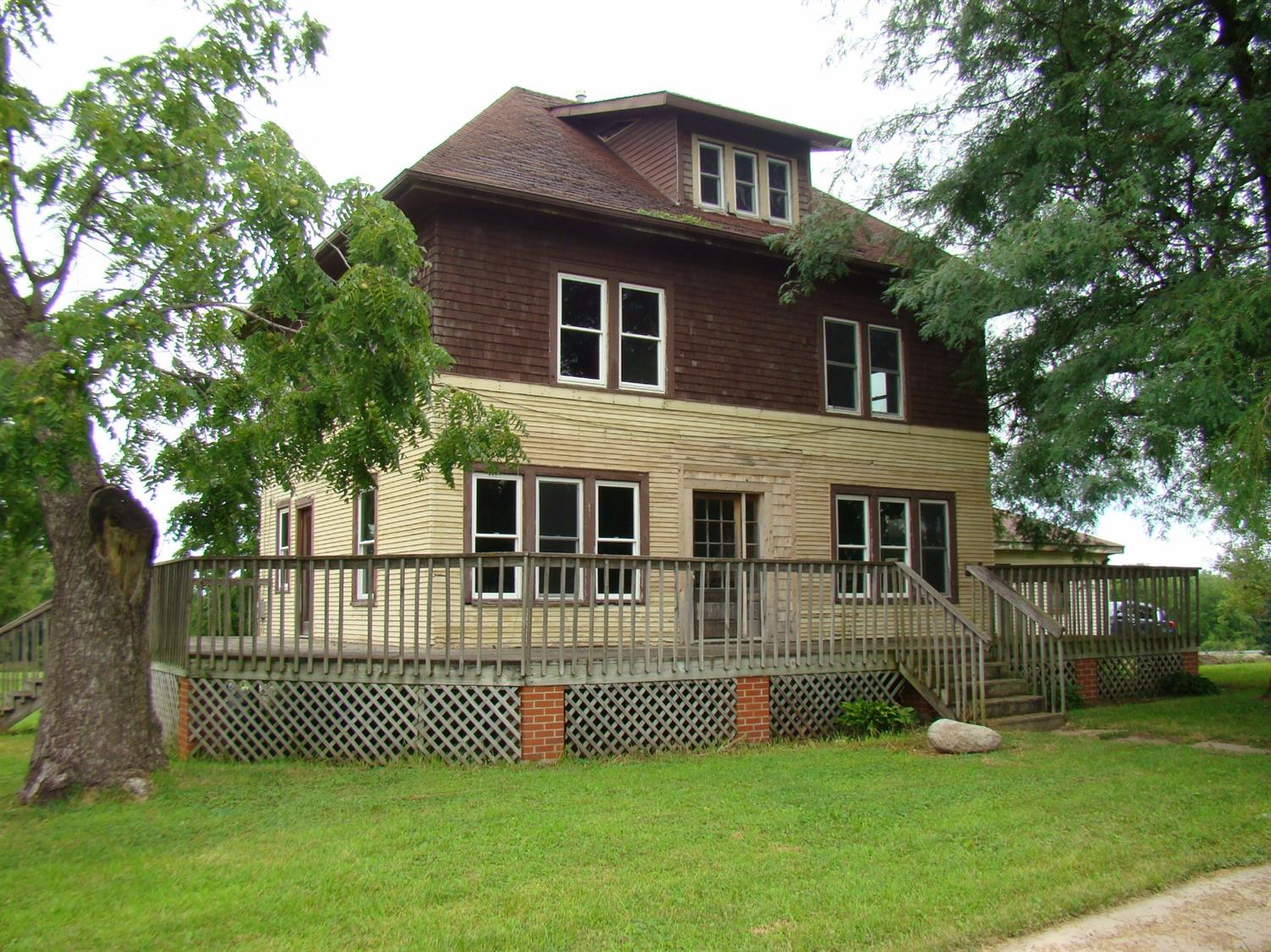 Photo of 202 West 3rd Street  St Anthony  IA