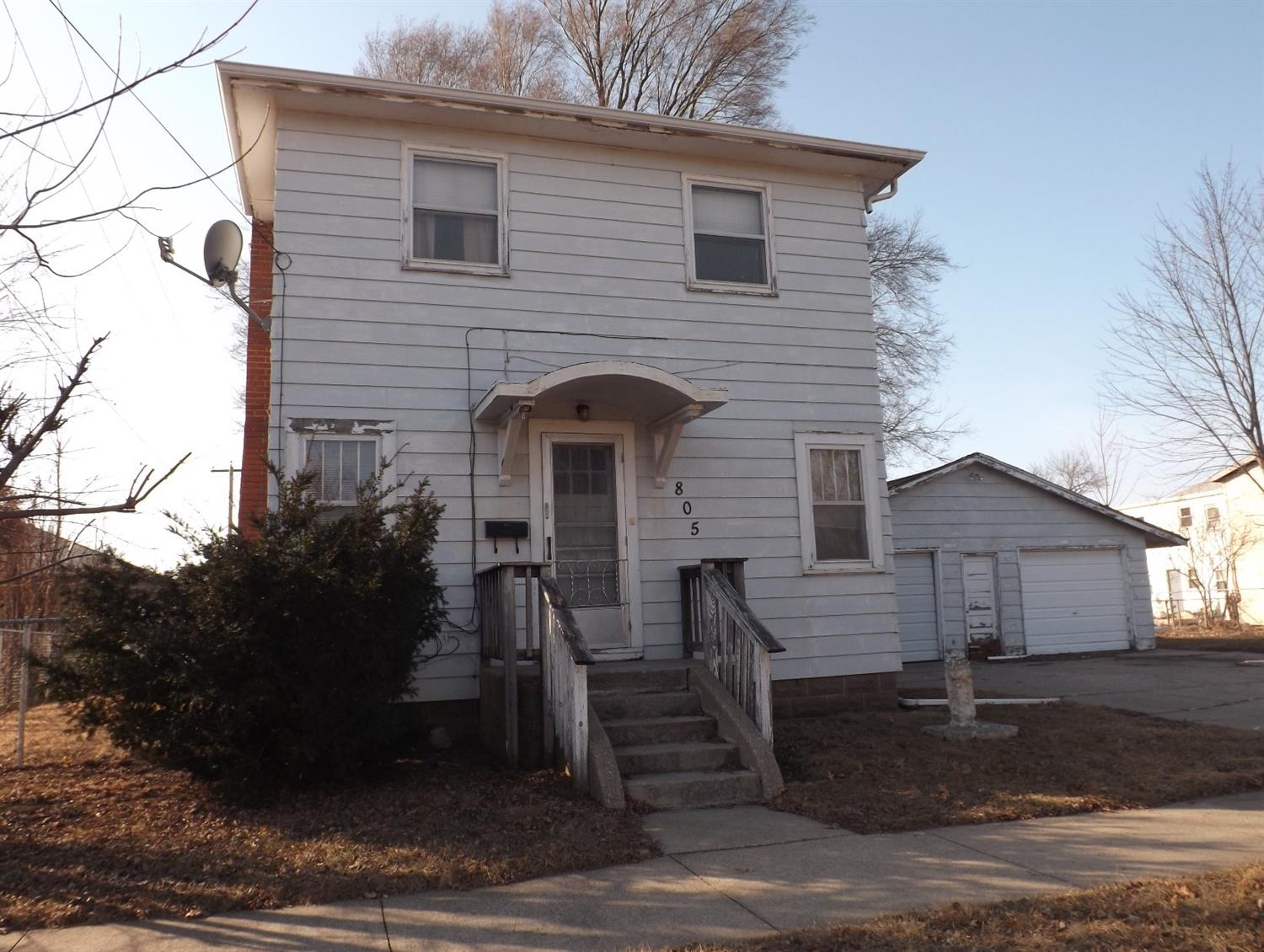 Photo of 805 South 5th Avenue  Marshalltown  IA