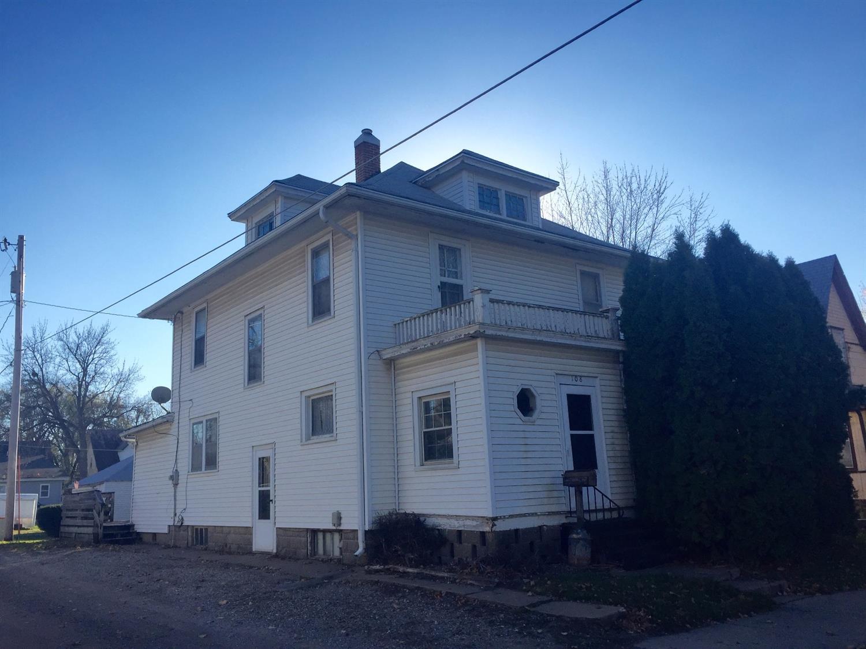 Photo of 108 West Lincoln Street  Marshalltown  IA
