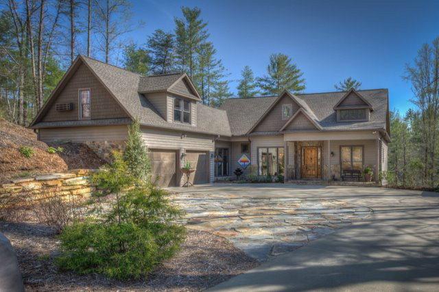 Real Estate for Sale, ListingId: 36056257, Nebo,NC28761