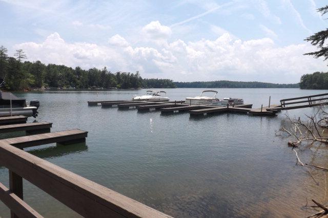 260 Southpointe Drive Lake James, NC 28655