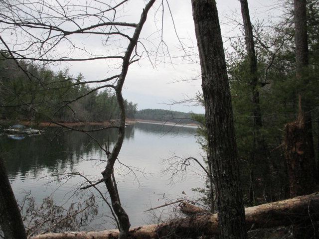 Lot 30 Hully Gully Drive Lake James, NC 28761
