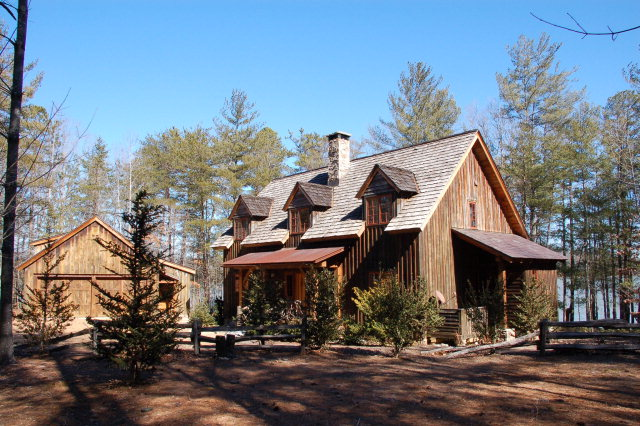 Real Estate for Sale, ListingId: 36056543, Nebo,NC28761