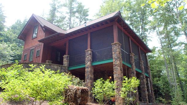 Real Estate for Sale, ListingId: 36056544, Nebo,NC28761