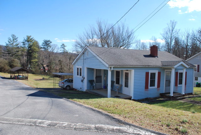 Photo of 407 Stroud Street  Marion  NC