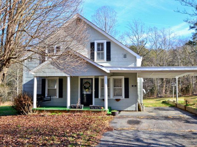 Real Estate for Sale, ListingId: 37085240, Old Ft,NC28762
