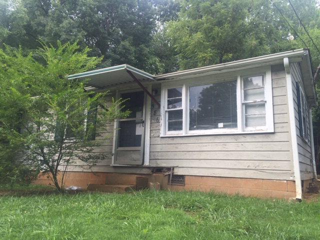 Photo of 586 Garden Creek Rd  Marion  NC