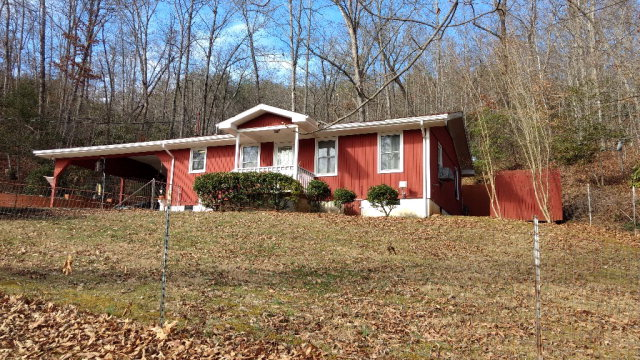 Photo of 348 Mt Hebron Rd  Old Fort  NC