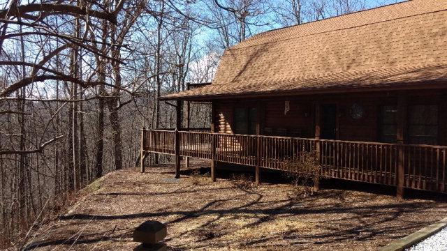 746 Mckenzie Way S, Old Fort, NC 28762