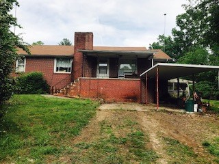 Photo of 39 McPeter rd  Nebo  NC
