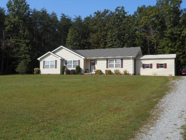 Photo of 307 Deer Park  Rd  Nebo  NC