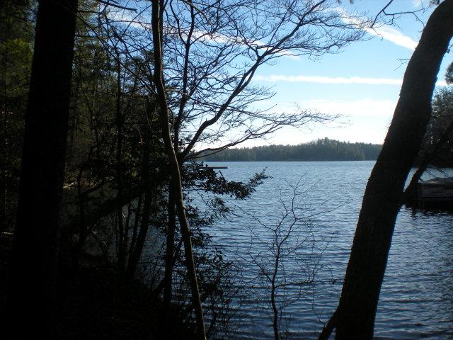 Lot #41 Dry Creek Lake James, NC 28655