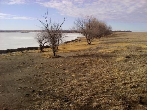 291st St & 386th Ave, Lake Andes, SD 57356