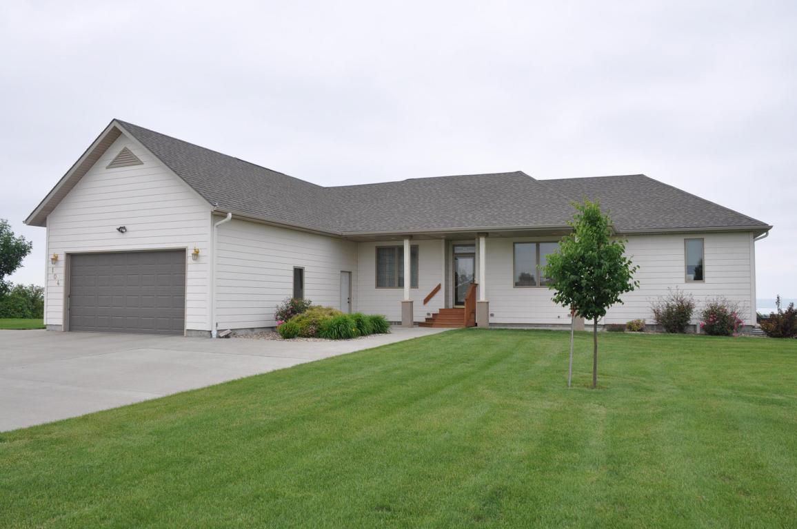 Real Estate for Sale, ListingId: 30924778, Chamberlain,SD57325