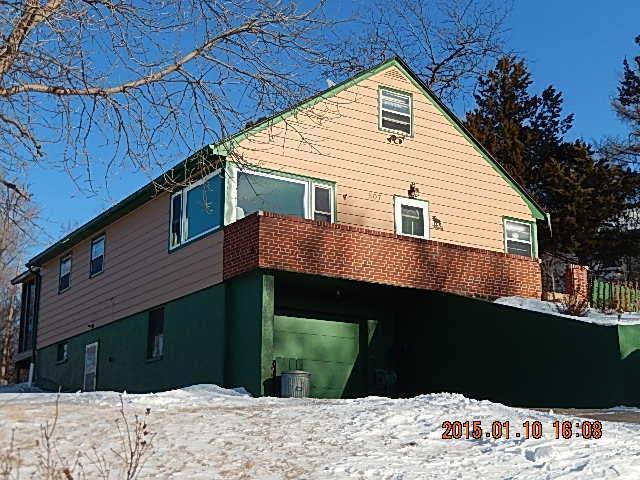 Real Estate for Sale, ListingId: 31287653, Chamberlain,SD57325
