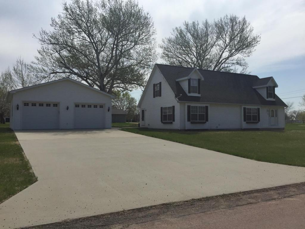 Real Estate for Sale, ListingId: 33047795, Pickstown, SD  57367