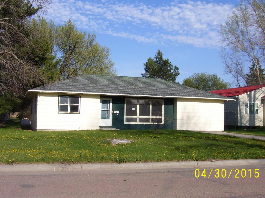 Real Estate for Sale, ListingId: 33105368, Gregory,SD57533