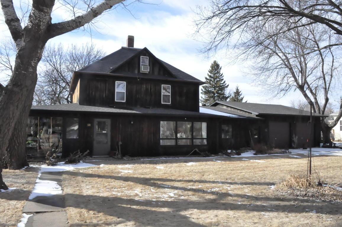 Real Estate for Sale, ListingId: 31979318, Kimball,SD57355