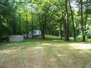 2.1 acres Middle Inlet, WI