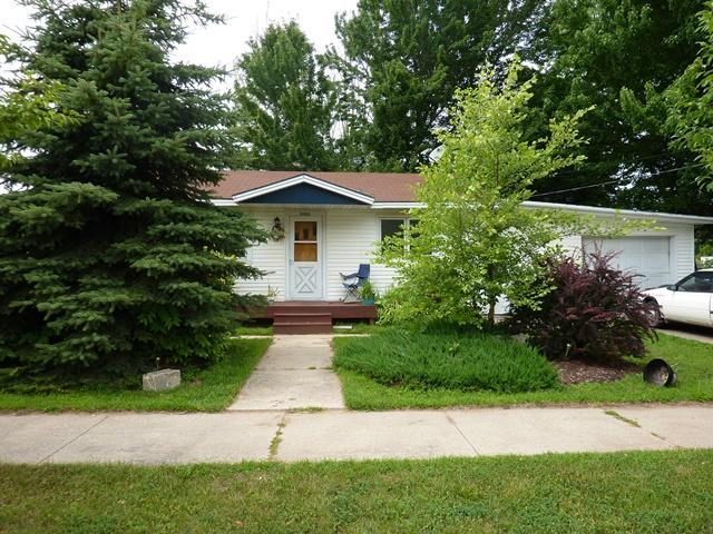 Photo of 1055 HOCKRIDGE Street  Marinette  WI
