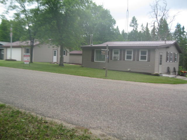 W10967 High Falls Rd, Crivitz, WI 54114
