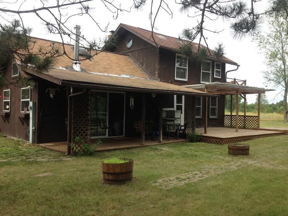 Real Estate for Sale, ListingId: 25830833, Beecher,WI54156