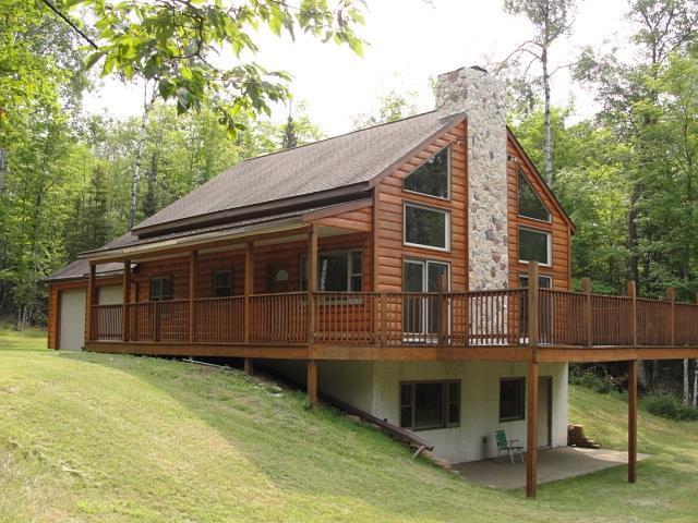 Real Estate for Sale, ListingId: 23698779, Niagara,WI54151