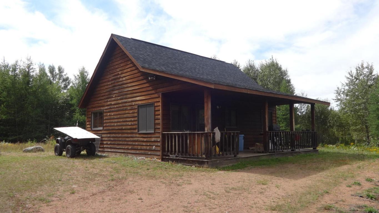 Real Estate for Sale, ListingId: 29307558, Fence,WI54120