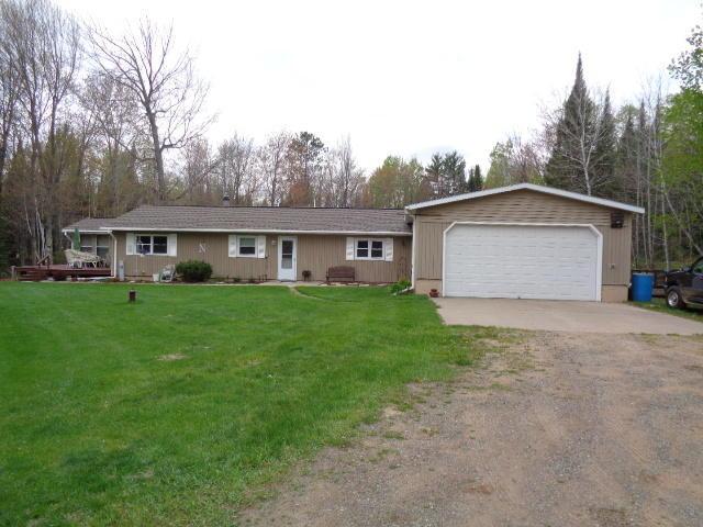 Real Estate for Sale, ListingId: 33457782, Niagara,WI54151