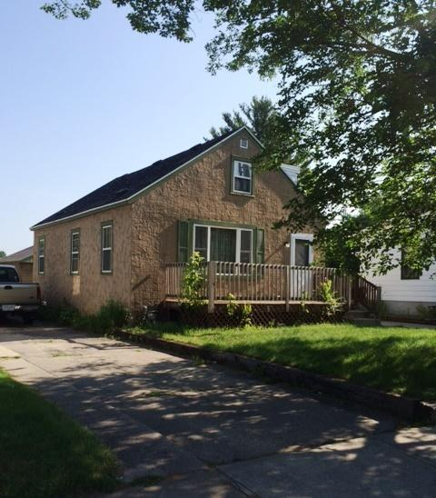 Photo of 2432 Carney Avenue  Marinette  WI