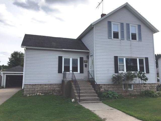 Photo of 329 5th Avenue  Menominee  MI