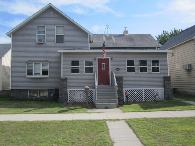 Photo of 1435 Elizabeth Avenue  Marinette  WI