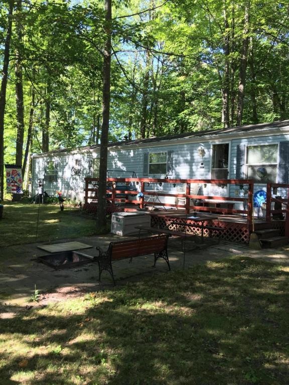 Photo of W6650 Birch Hill Rd  Middle Inlet  WI