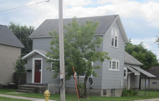 Photo of 2125 Thomas Street  Marinette  WI