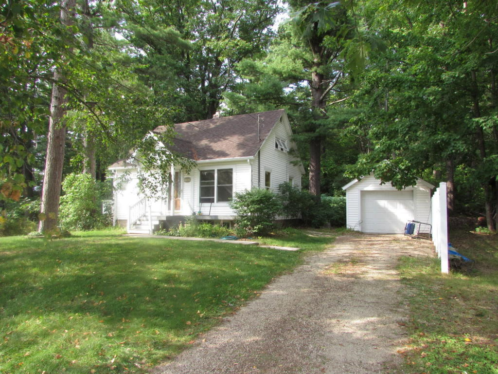 Photo of W7962 Spencer Avenue  Amberg  WI