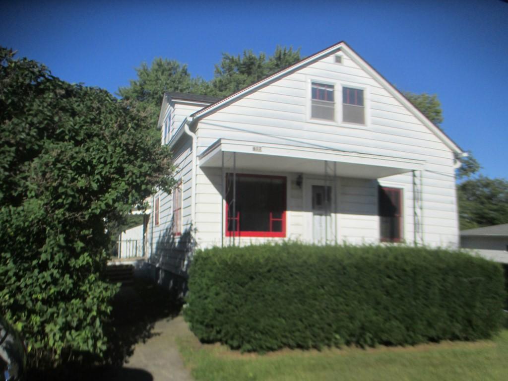 Photo of 417 Elizabeth Street  Wausaukee  WI