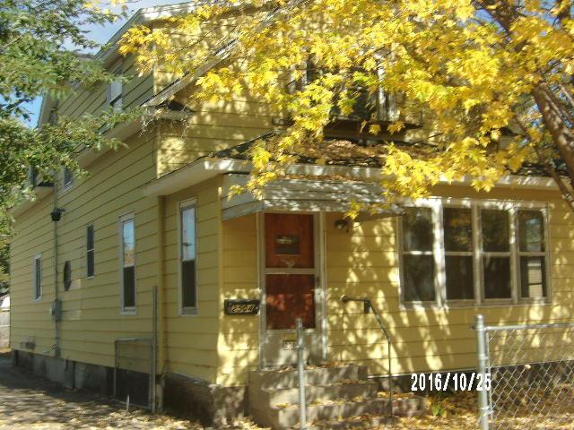 Photo of 2504 15th Avenue  Menominee  MI