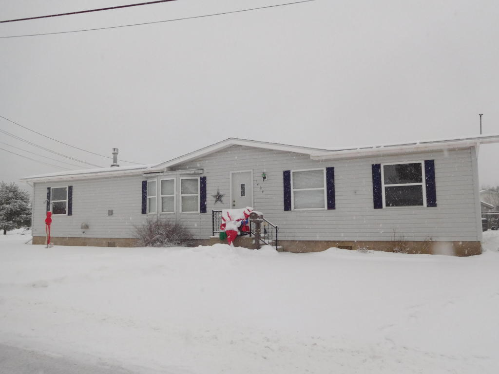 Photo of 1404 Curry Road  Norway  MI