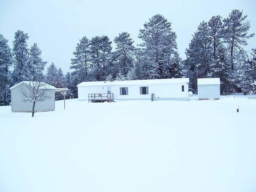 Photo of W10199 Benson Lake Road  Athelstane  WI