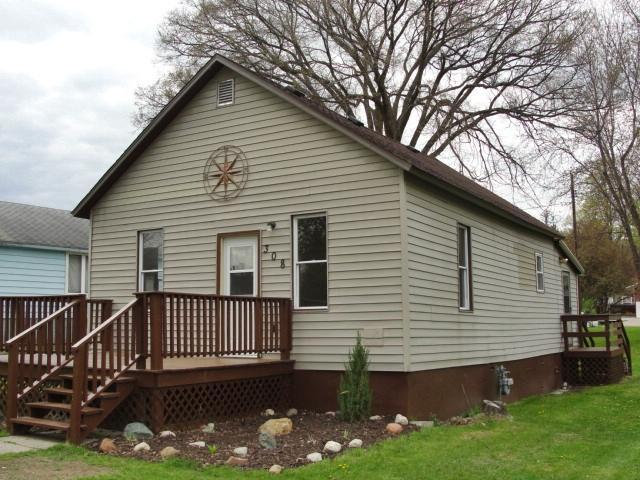 Photo of 308 4th Street  Goodman  WI