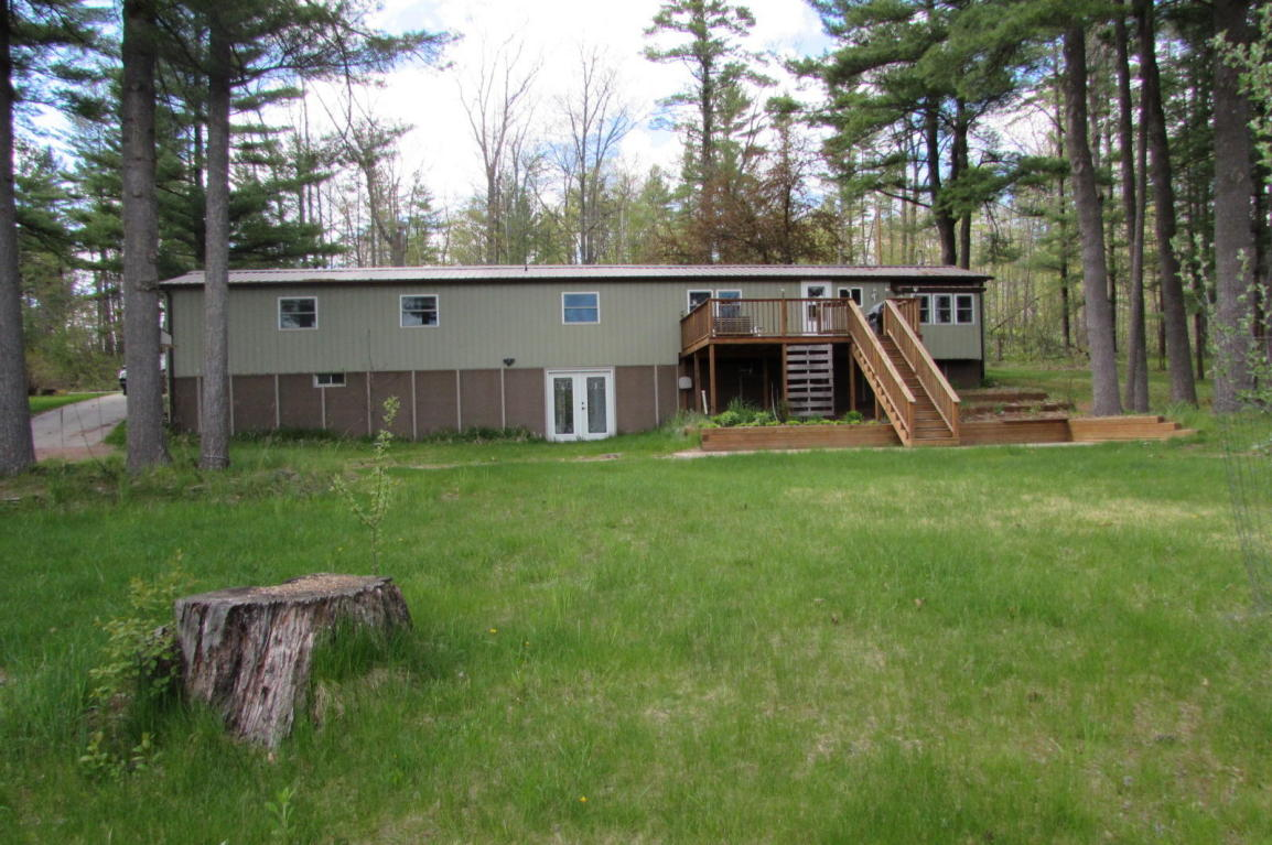 Photo of N8898 South Park Drive  Porterfield  WI