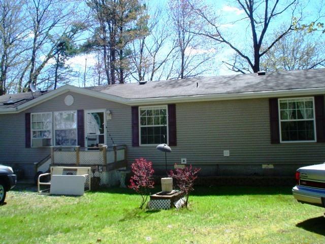 Photo of W2515 Twin Pine Lane  Porterfield  WI