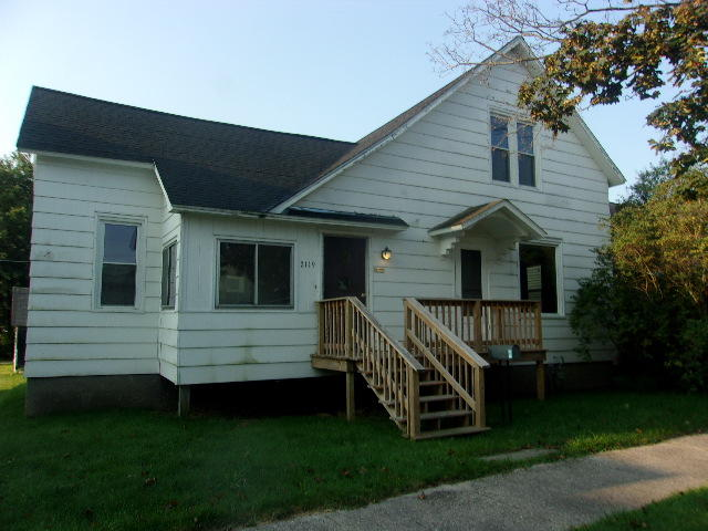 Photo of 2119 Thomas Street  Marinette  WI
