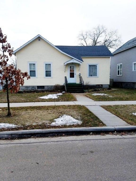 Photo of 1431 Elizabeth Avenue  Marinette  WI