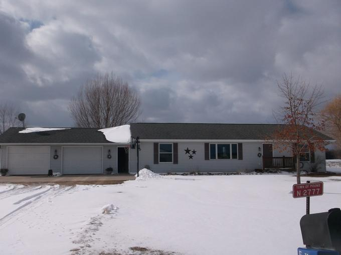 Photo of N2777 South 7th Road  Coleman  WI